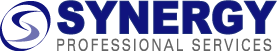 Synergy Professional Services, LLC Logo